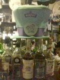 帽子とウィスキー