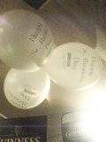 Happy St.Patrick's Day Baloon