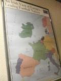 これが西欧の地図だ!