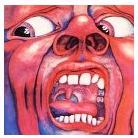 King Crimson「クリムゾンキングの宮殿」
