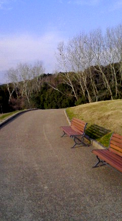 遠見の丘で3