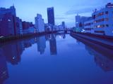 Tosabori_river