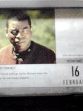 LeVar Burton's Birthday